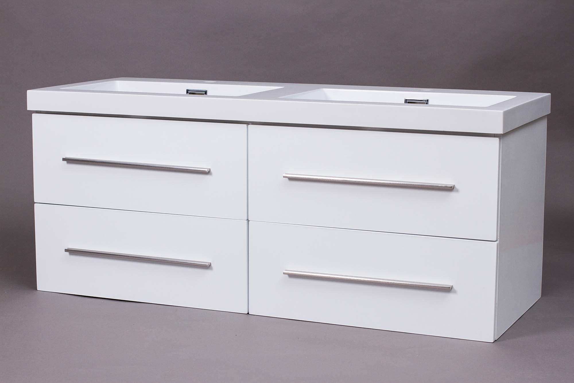Victoria 1200 4 Drawers With Handles