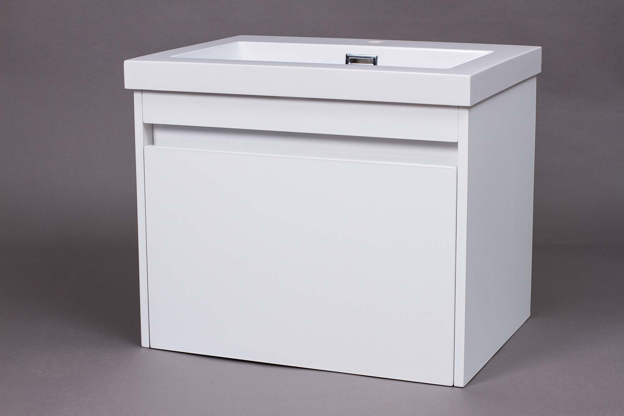 Victoria 600 Drawer With Finger Grip