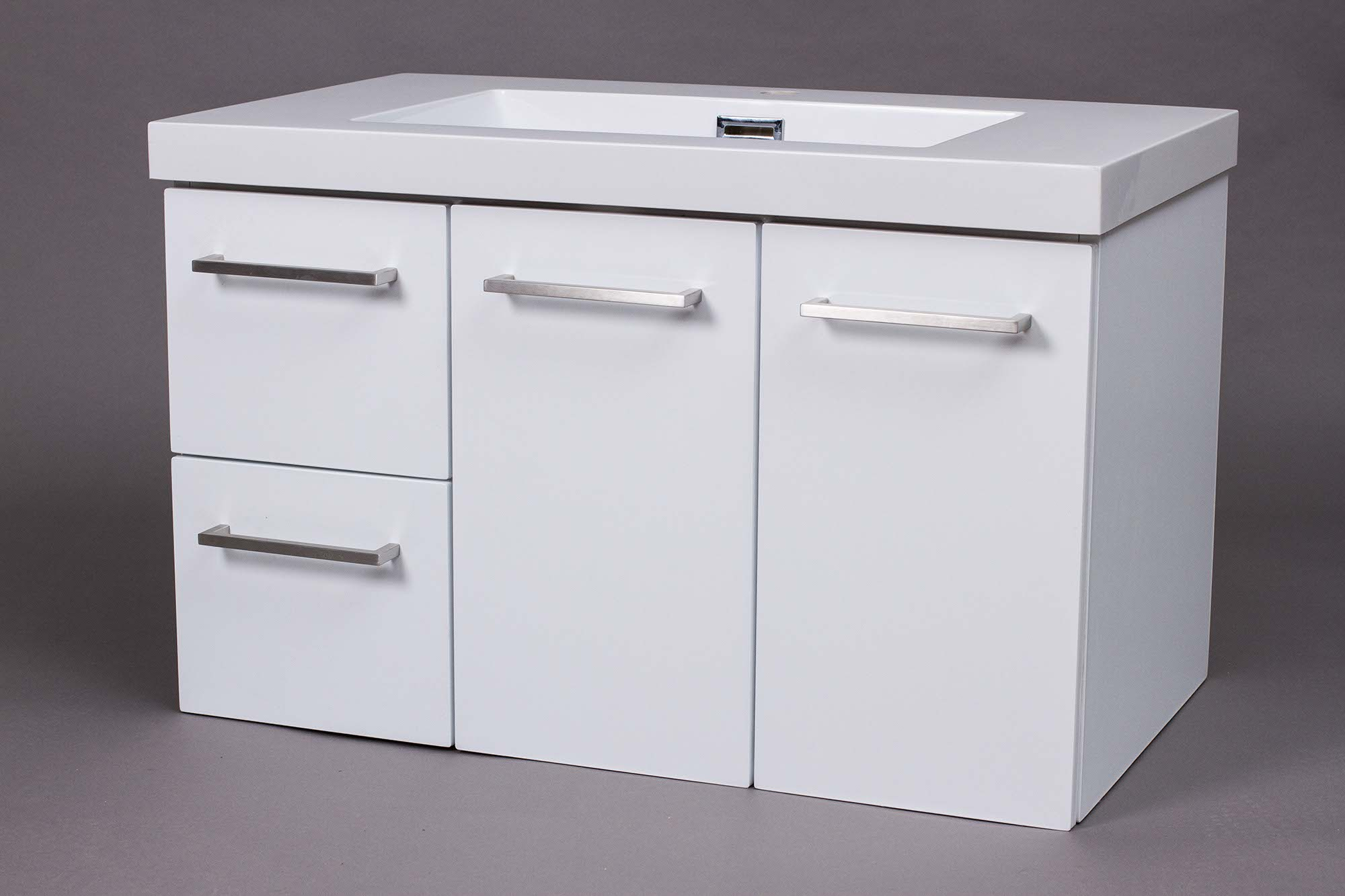 Victoria 800 Two Drawers & Two Doors