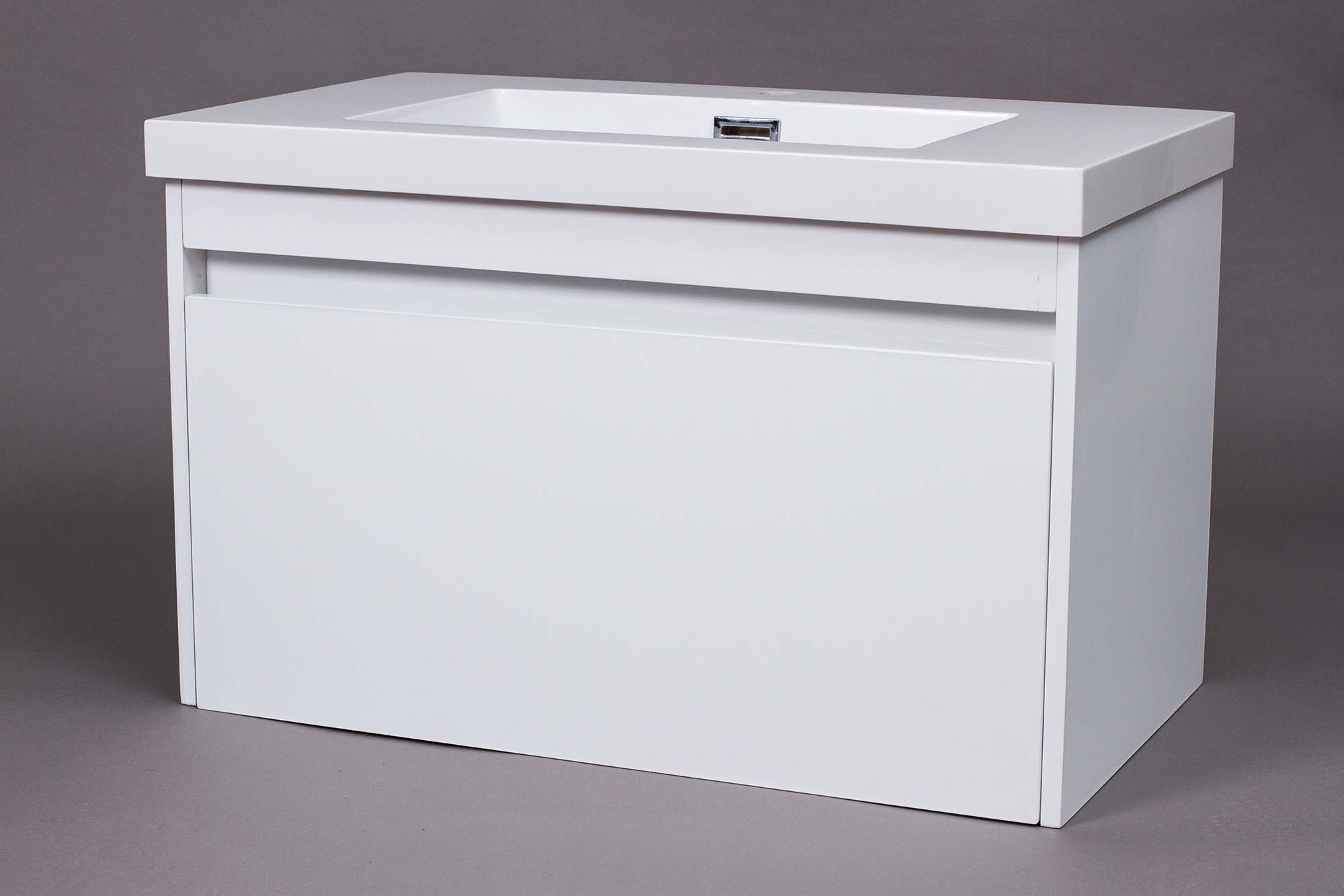 Victoria 800 Drawer With Finger Grip