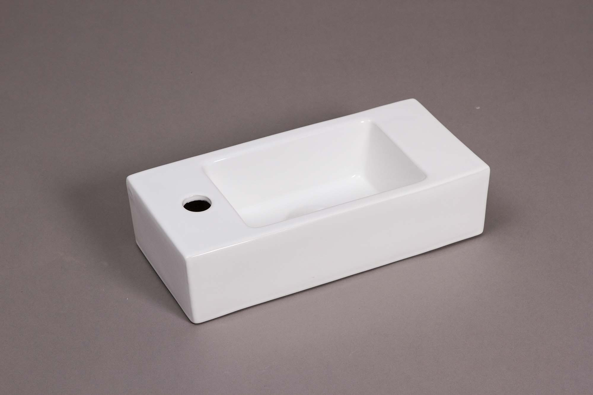 Amy Wall Hung Basin