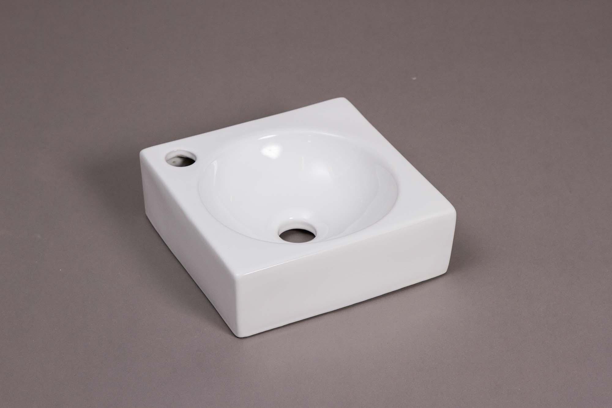 Kansas Wall Hung Basin