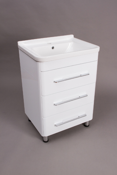 Pammy 600 3 Drawers FS