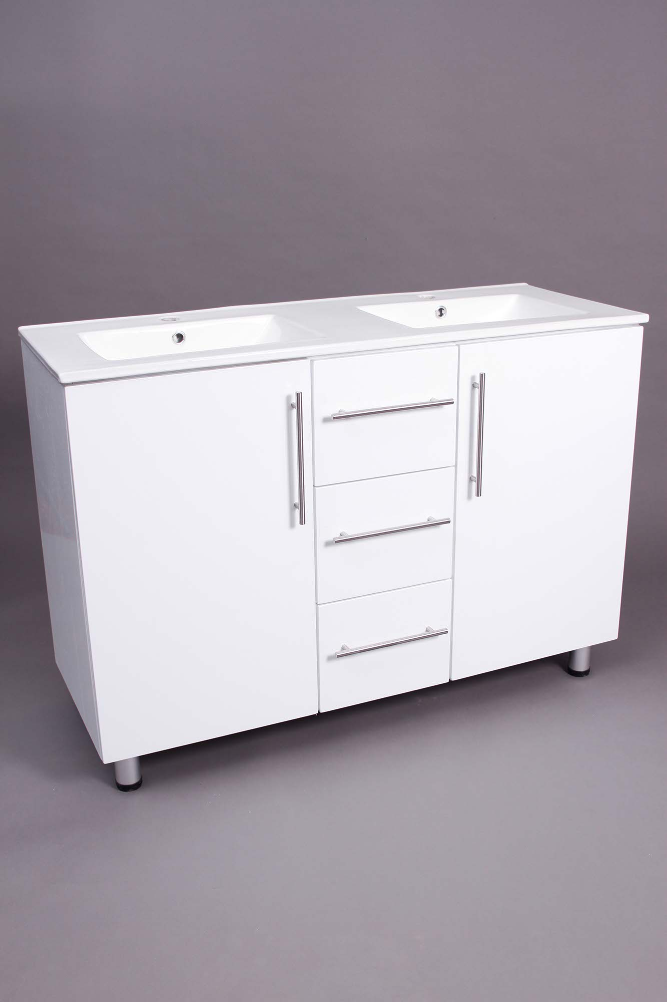 Penny 1200 3 Drawers & 2 Doors