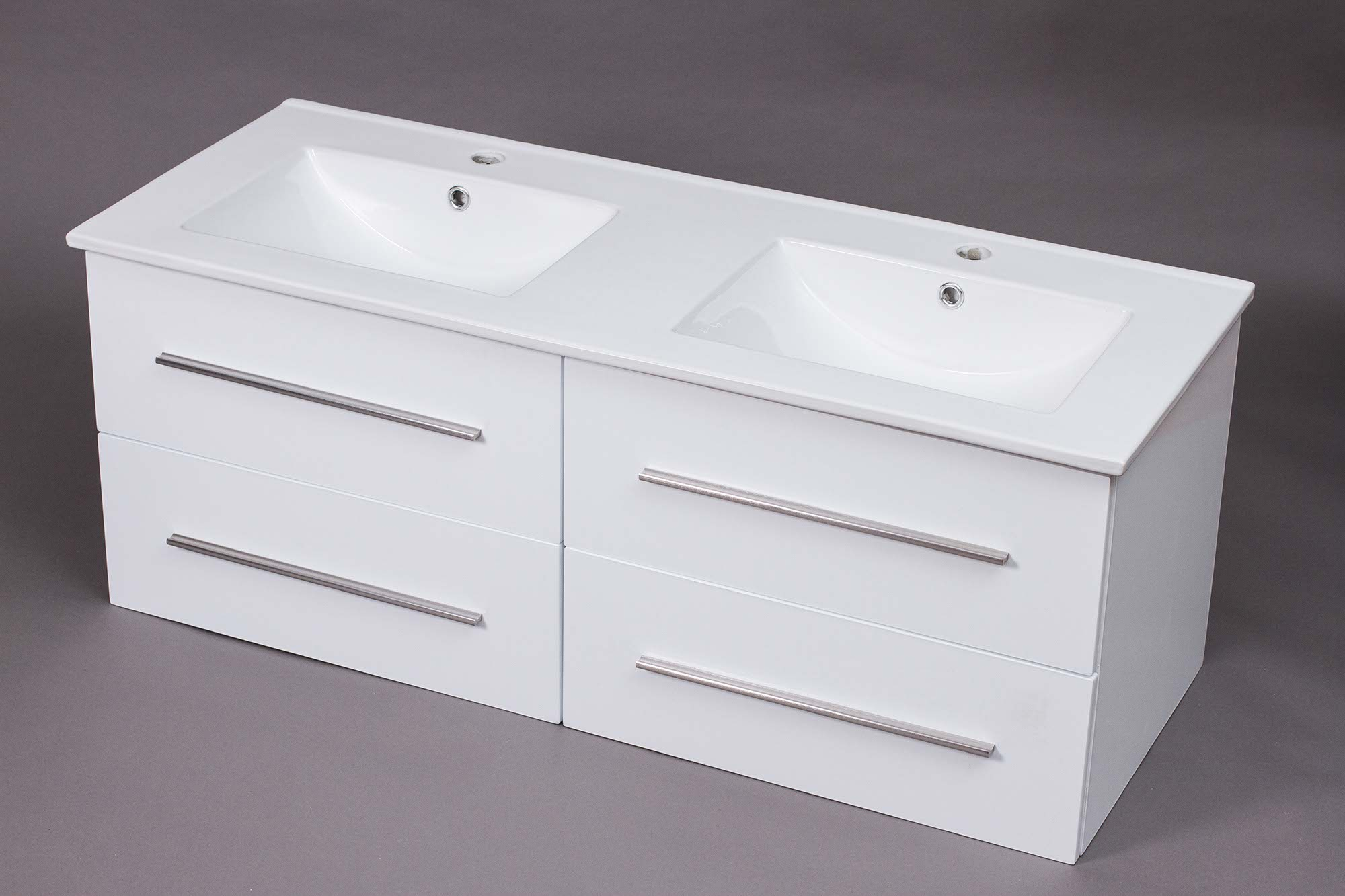 Penny 1200 4 Drawers With Handles