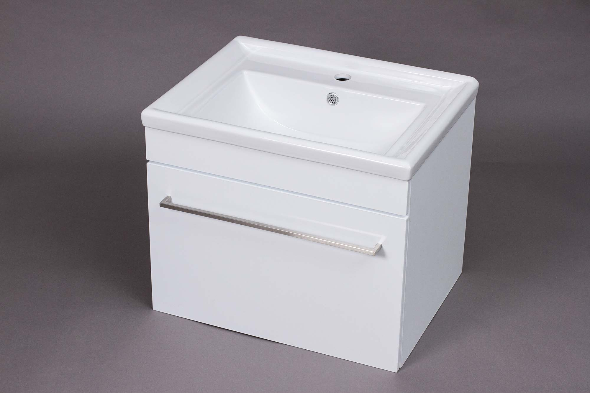 Shelly 600 Drawer With Handle